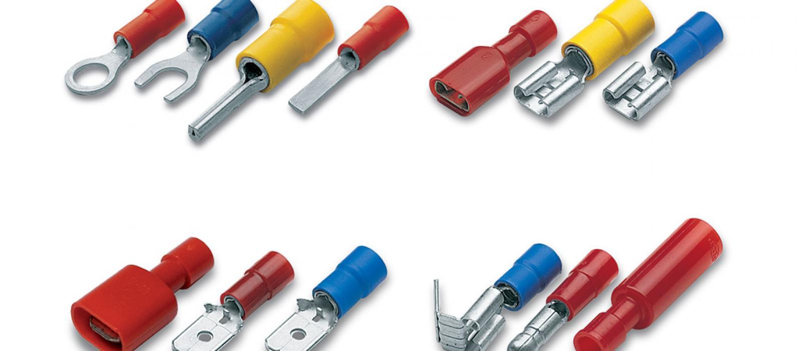 Fournitures électriques
