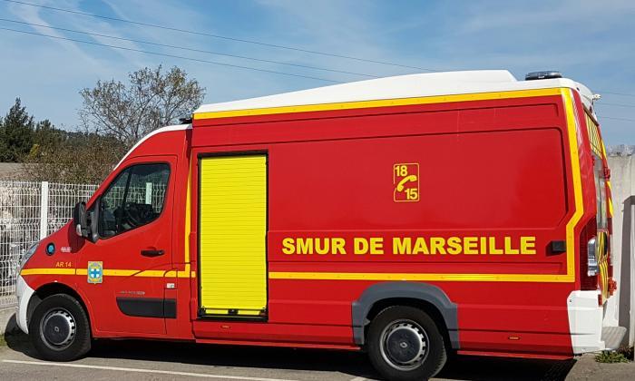 Equipement véhicule Prioritaire : Pompier, Ambulance