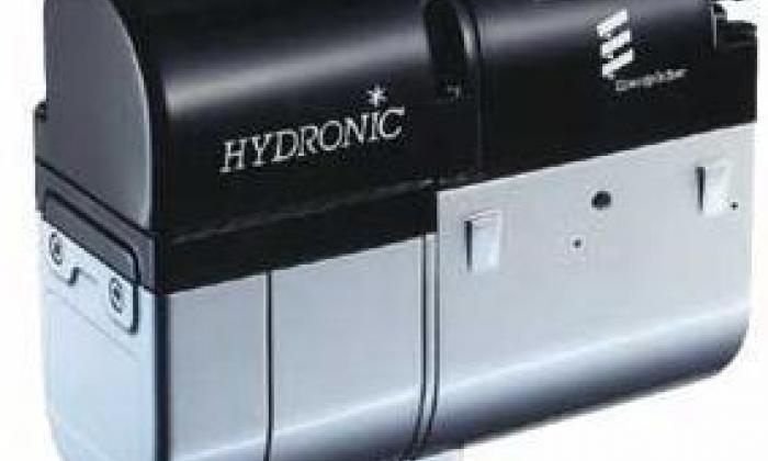 Chauffage à eau Eberspacher Hydronic