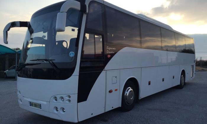 Chauffage Webasto pour autobus