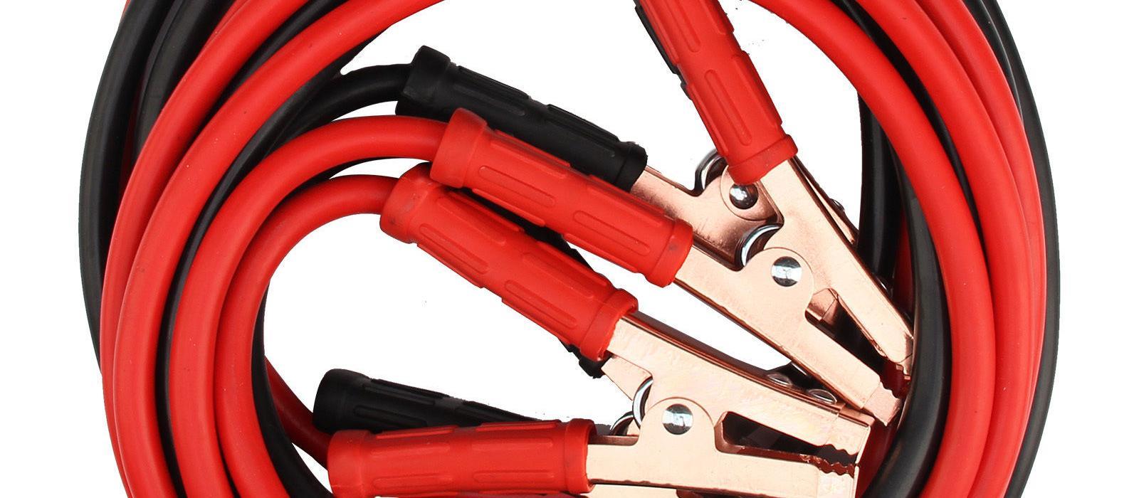 Cable de démarrage