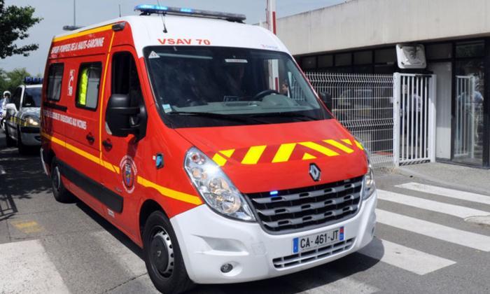 Chauffage Webasto pour véhicules de secours